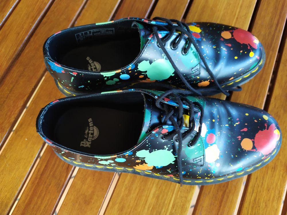 chaussures doc martins 100 La Réunion (97)