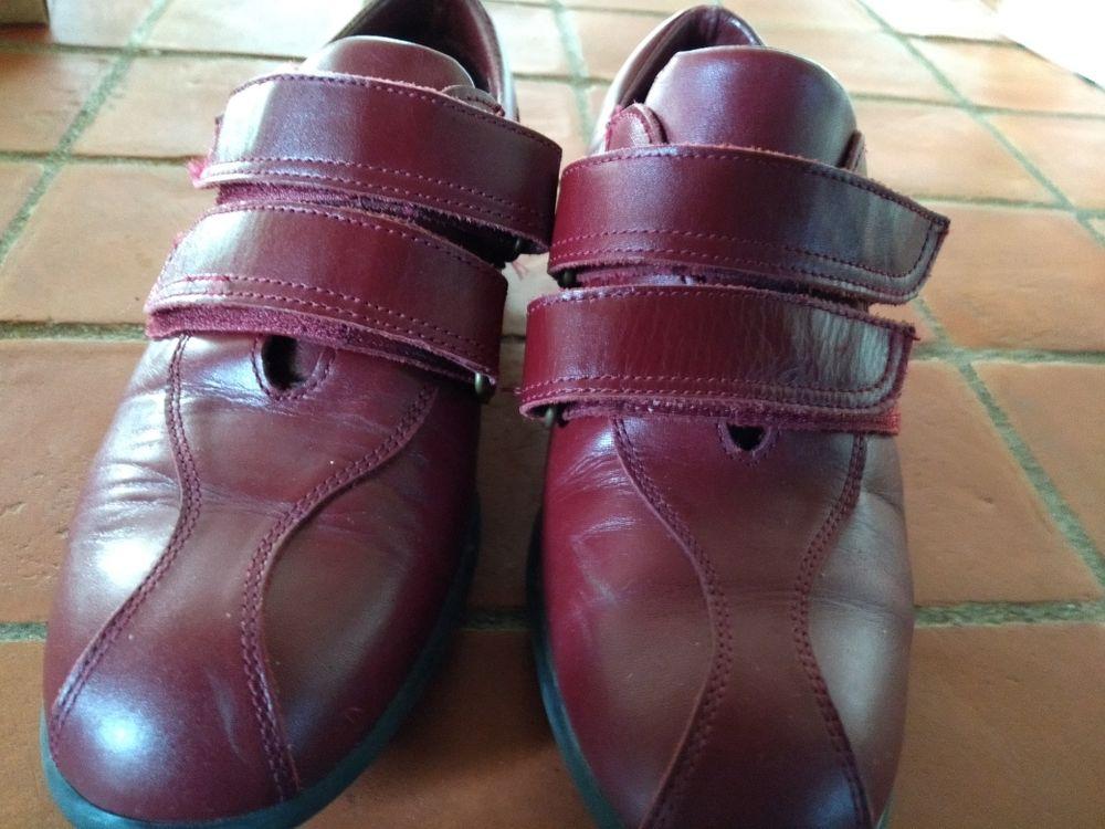 chaussures Massimo Dutti 30 Aurec-sur-Loire (43)