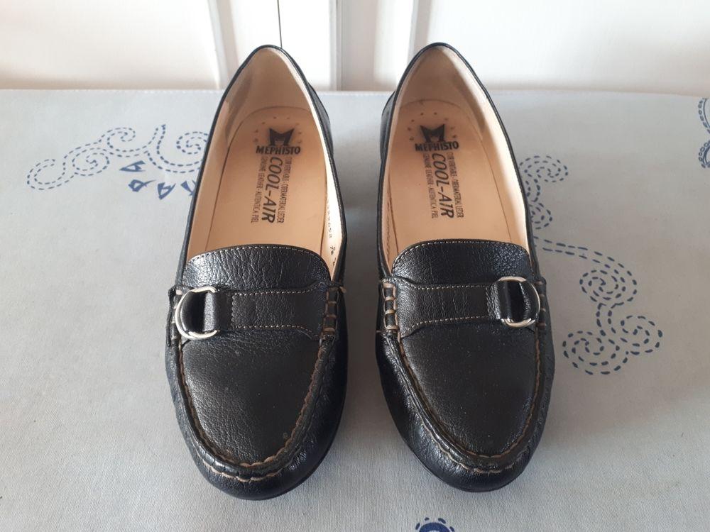 Chaussures MEPHISTO  - 38 - EXCELLENT ÉTAT 25 Villemomble (93)