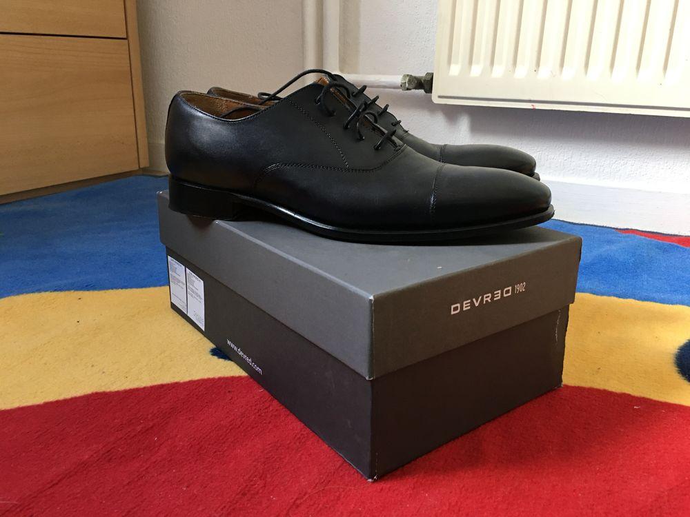 Chaussures monsieur «Devred Spremium» pointure 43 110 Noisy-le-Grand (93)
