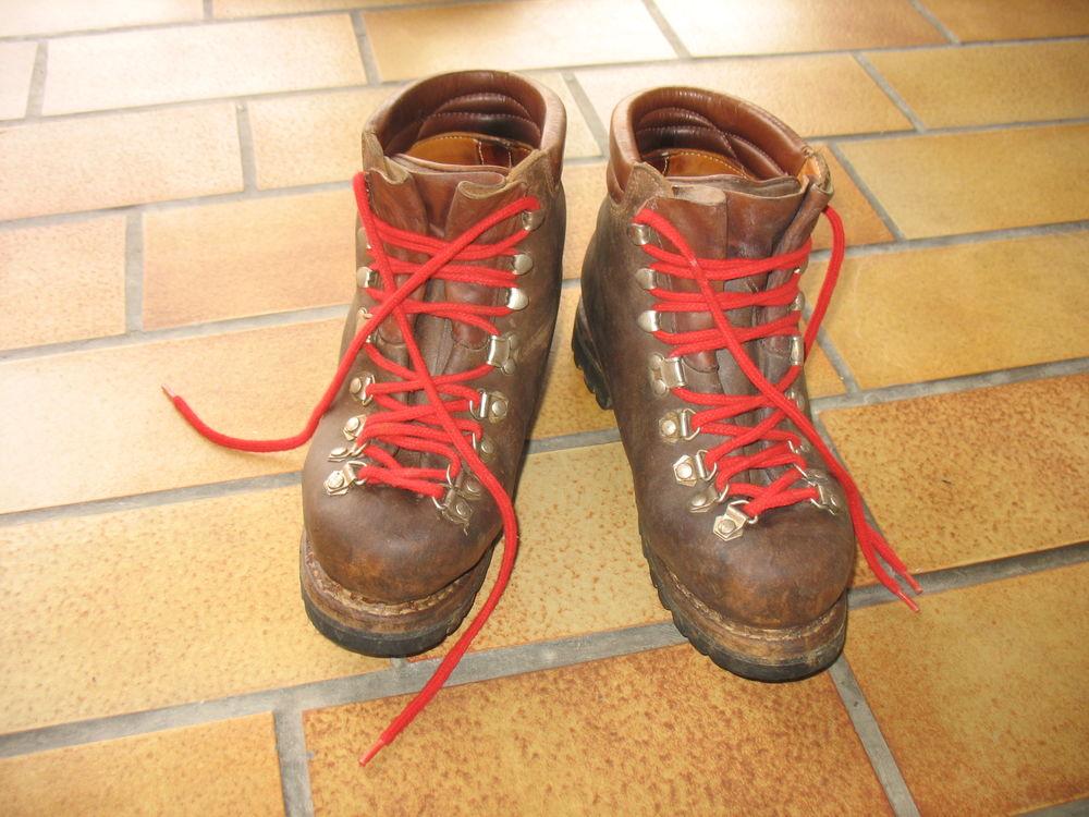 chaussures de montagne galibier Très bon état 0 Besançon (25)