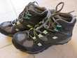 Chaussures montagne Salomon taille 39