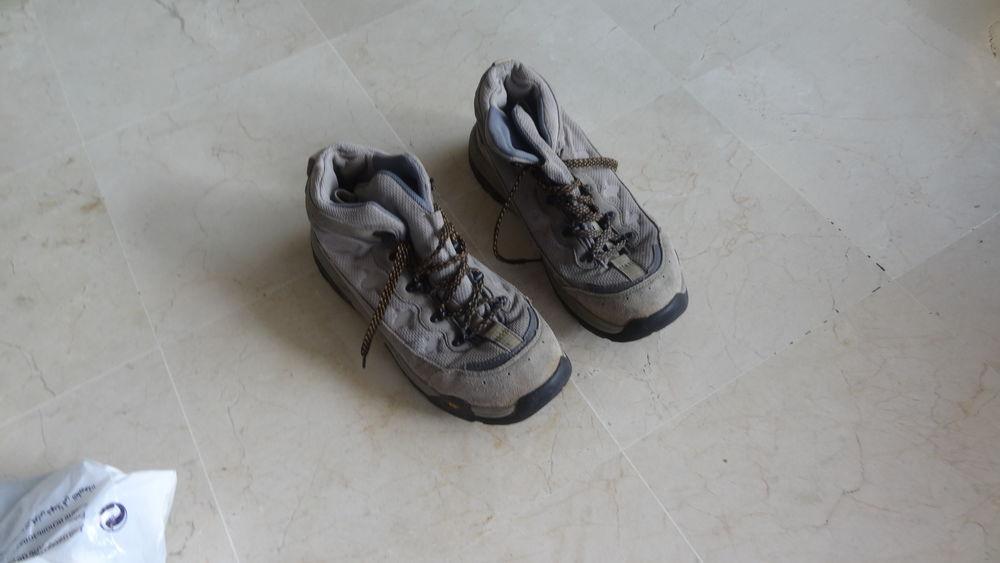 chaussures de montagne Chaussures
