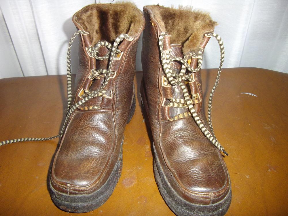 Chaussures montantes 20 Ozoir-la-Ferrière (77)