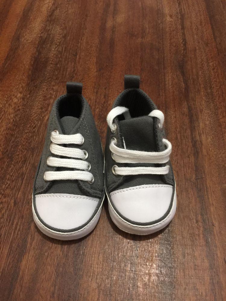 Chaussures naissance garçon ´´ Basket ´´ 3 Saleilles (66)