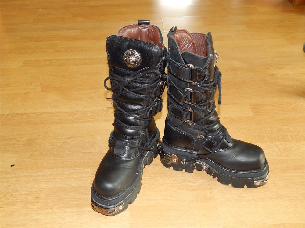 chaussures newrock 100 Forbach (57)