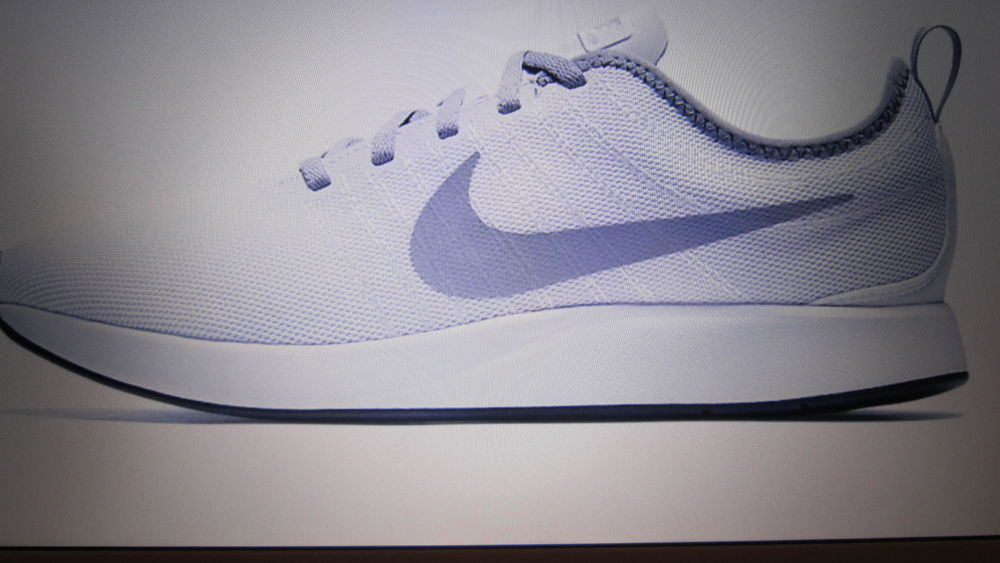 Chaussures, NIKE, Dualtone Racer, Homme, Neuf, Taille 42.5