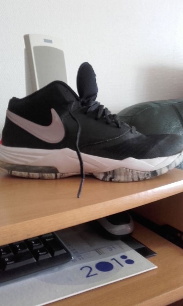nike ados chaussure
