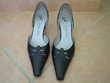 Chaussures noires Peter Kaiser