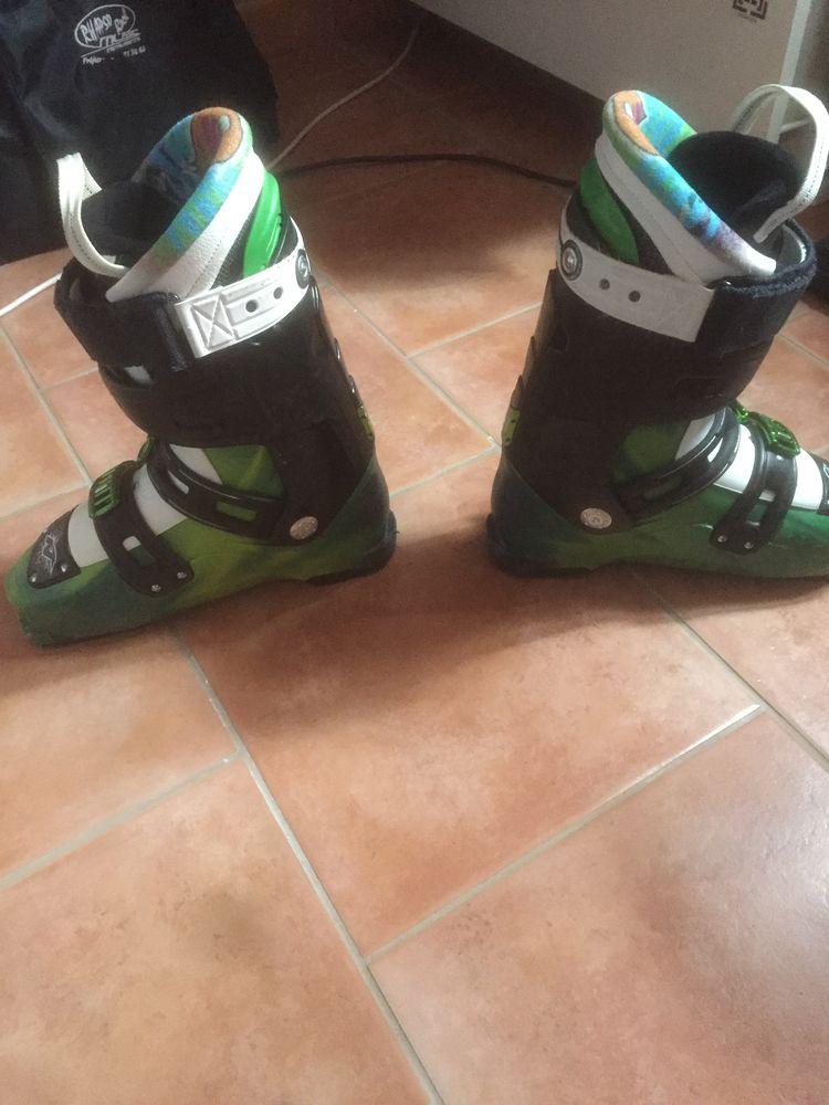 Chaussures ski Nordica Double Six 150 Sainte-Maxime (83)
