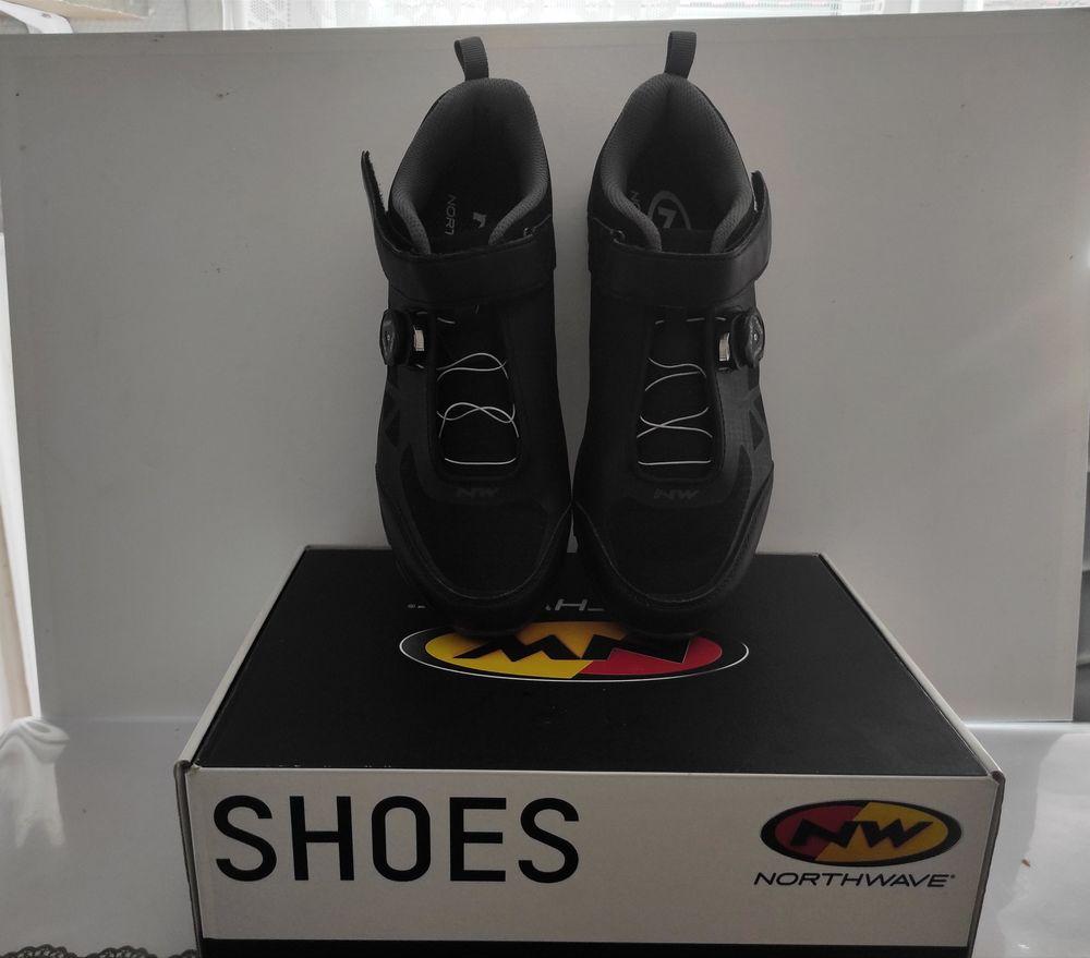 Chaussures VTT Northwave Corsair Homme 60 Tarare (69)