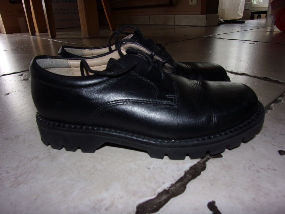 Chaussures Oncle Edouard 15 Herblay (95)