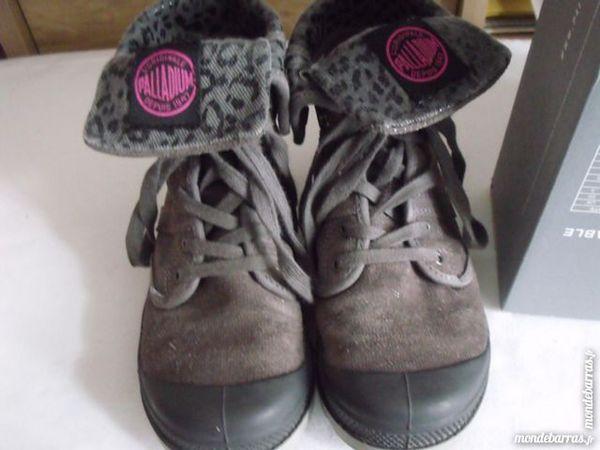 chaussures Palladium fille 25 Nœux-les-Mines (62)