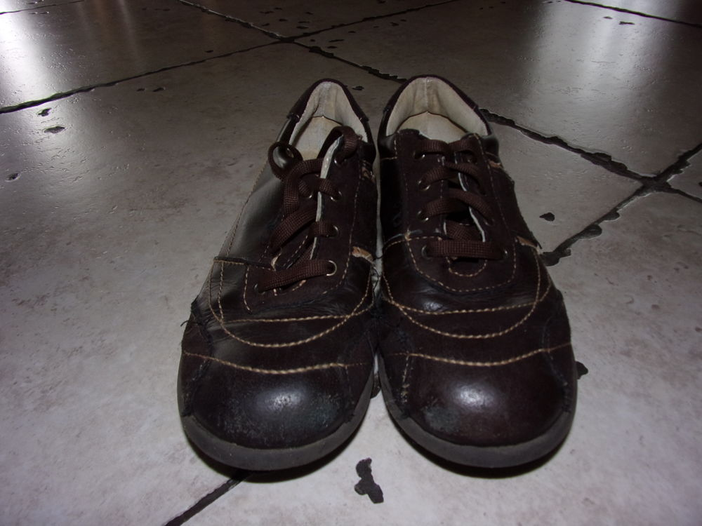 Chaussures Petits Petons 15 Herblay (95)