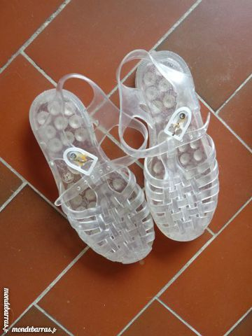 chaussures de plage Chaussures