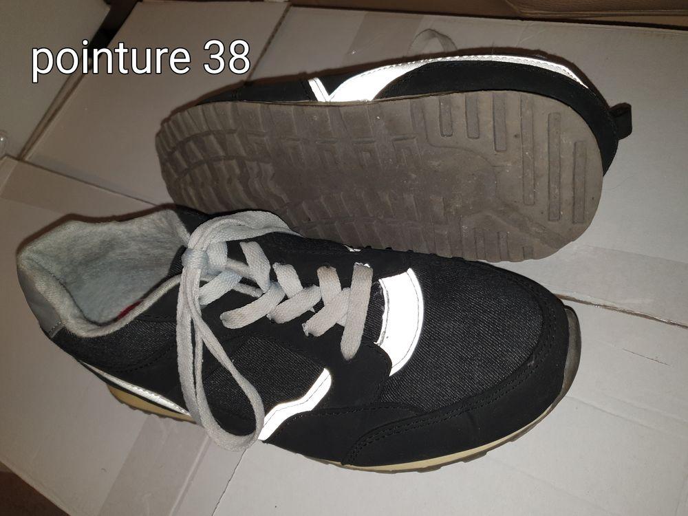 Chaussures pointure 38 en très bon état  5 Vitray-en-Beauce (28)