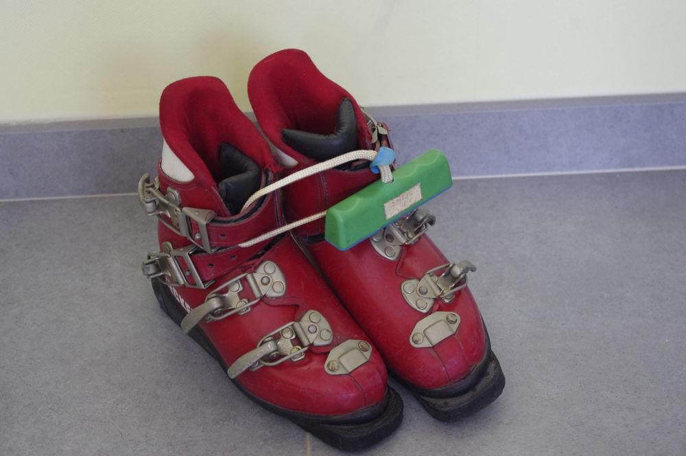 Chaussures de ski pointure 31 20 Grenoble (38)