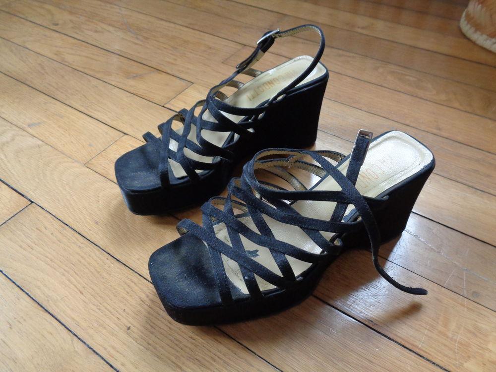 Chaussures d'été pointure 38 8 Le Coteau (42)