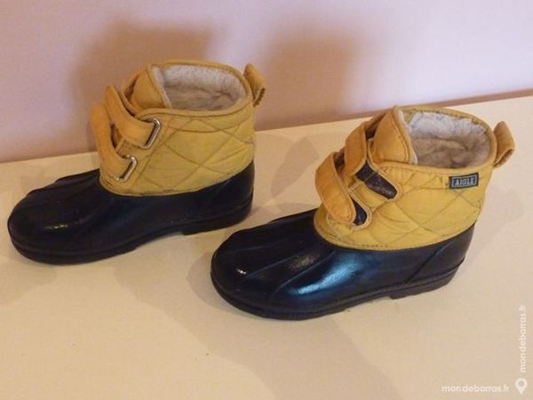 Chaussures pour enfants 8 Viroflay (78)
