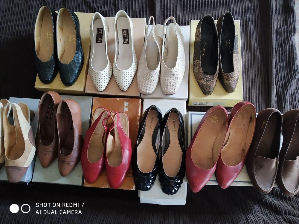 lot de chaussures pour femme 0 Saint-Fons (69)