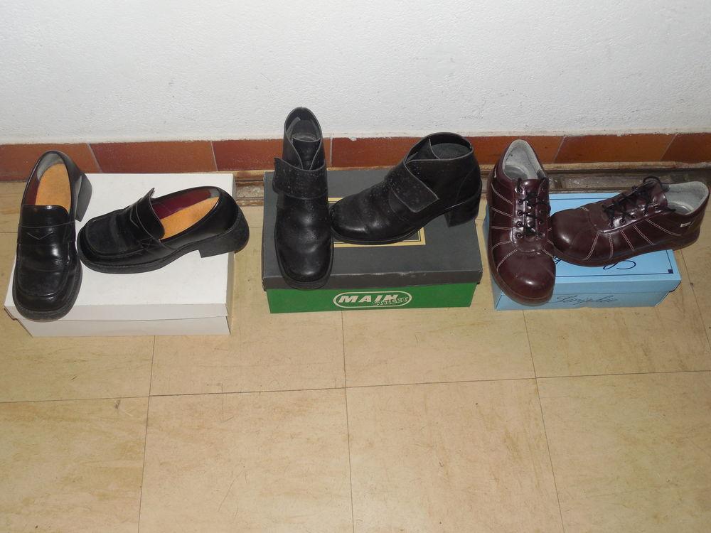 chaussures pour femmes 5 La Membrolle-sur-Choisille (37)