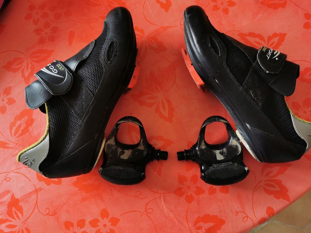 Chaussures pour vélo de course 70 Savonnières (37)