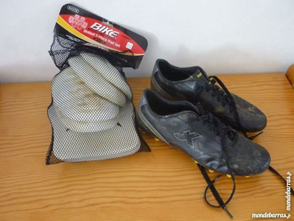 Chaussures et protections football américain Sports