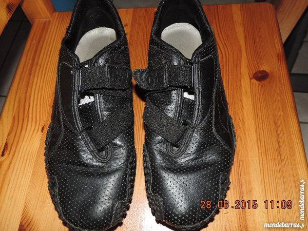 chaussure puma occasion