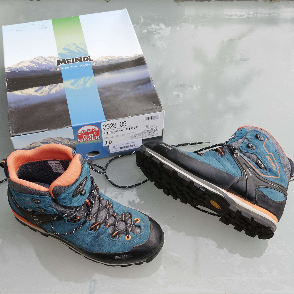 Chaussures rando Meindl Litepeak Gtx(R) 120 Clermont-Ferrand (63)