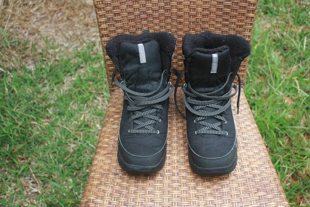 Chaussures rando neige / aprés-ski homme 15 Sainte-Clotilde (97)
