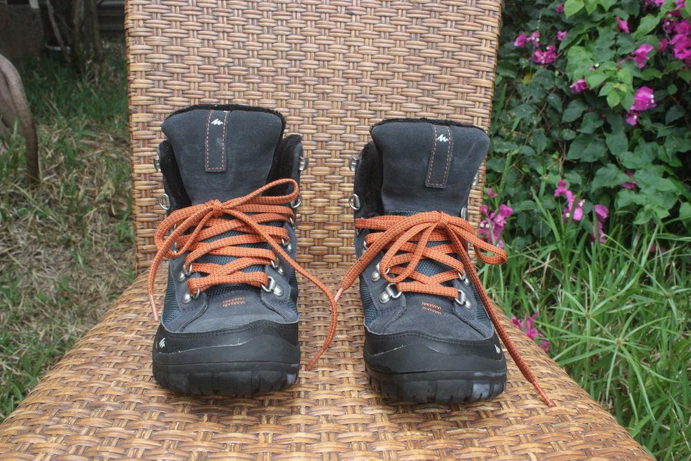 Chaussures rando neige femme / aprés-ski 15 Sainte-Clotilde (97)