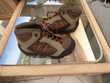 chaussures de randonée, marche, 37