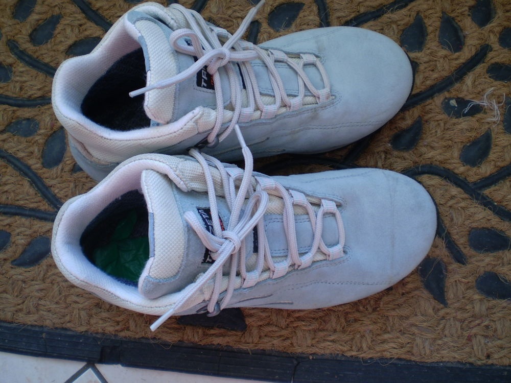Chaussures de randonnée femme Chaussures