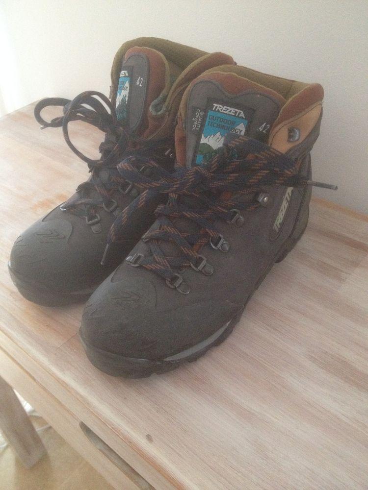 1b90f574df6 Chaussures de randonnées occasion