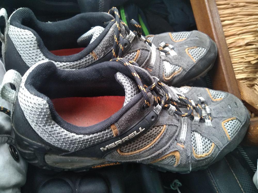 Chaussures randonnée MERREL 30 Grenoble (38)