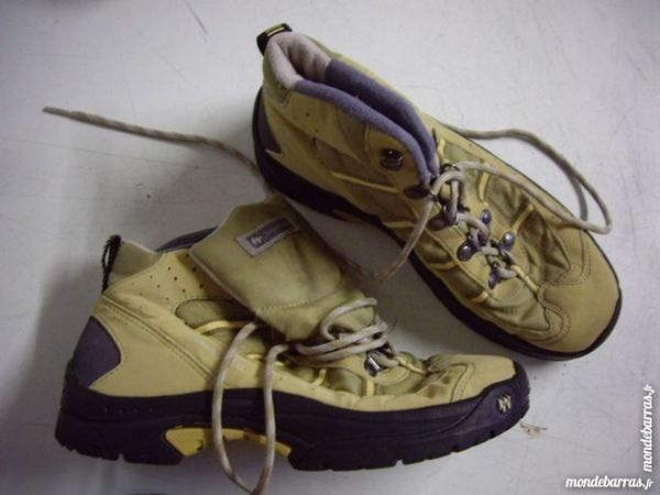 Chaussures de randonnée Quechua pt 36 3 Bouxwiller (67)