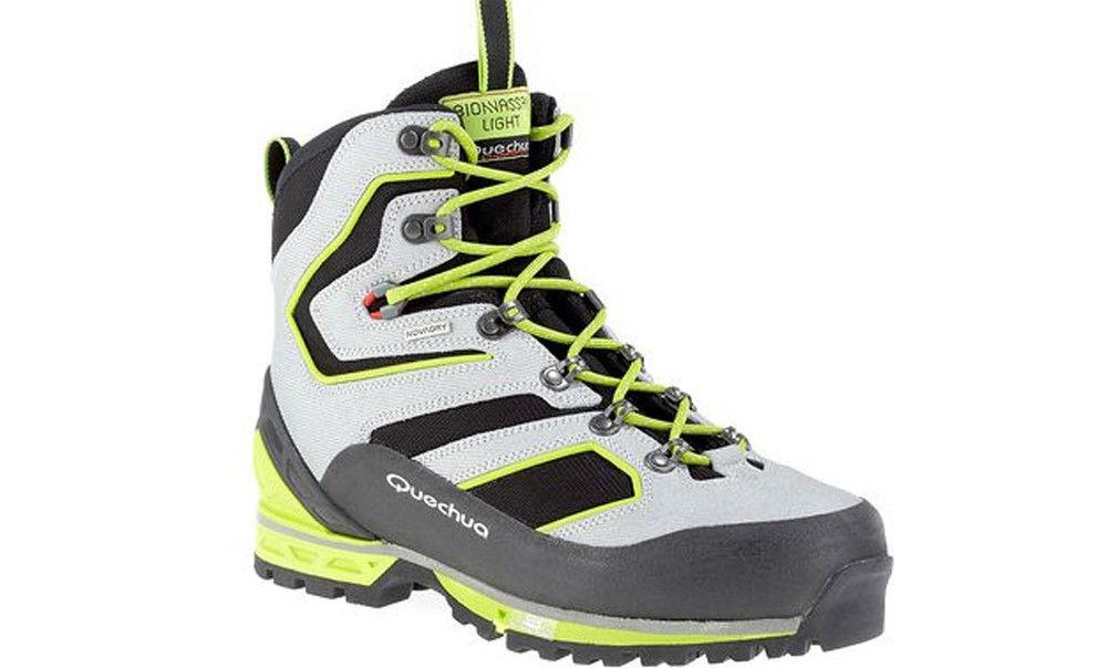chaussures randonnée Quechua Bionnassay Light jamais porté. 100 Bordeaux (33)