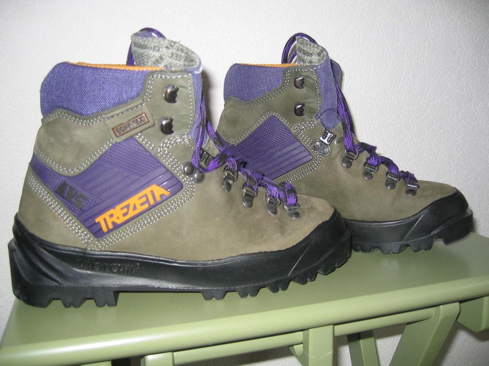 Chaussures de randonnée TREZETA mixtes 55 Cambrai (59)