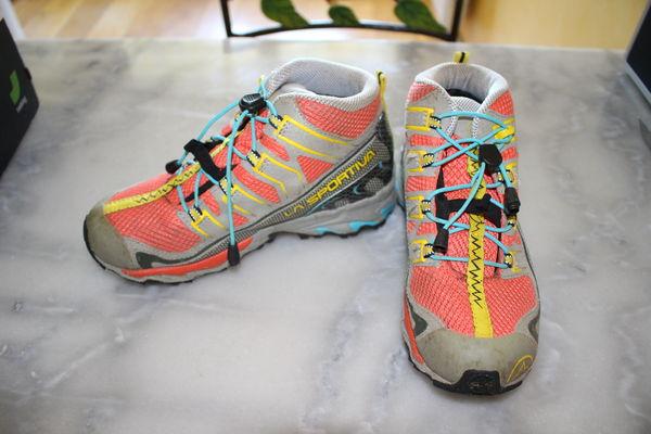 Chaussures de randonnée 40 Chalon-sur-Saône (71)