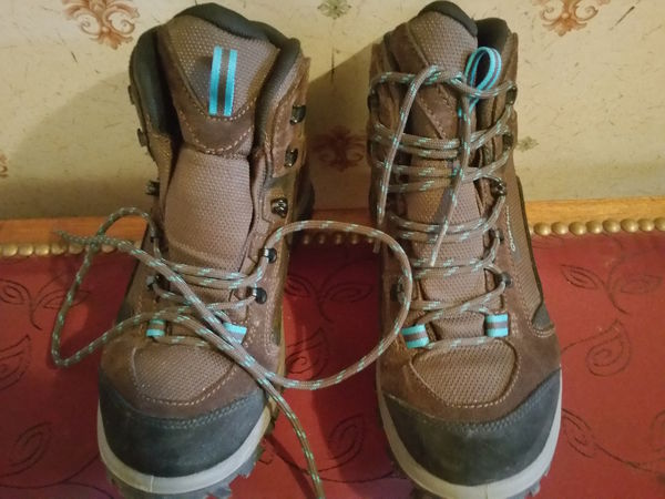 Chaussures de randonnée 25 Wormhout (59)