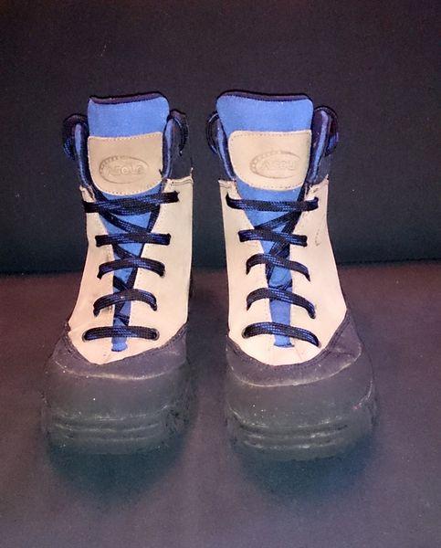 Chaussures de randonnée 10 Carcassonne (11)