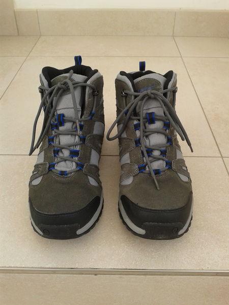 chaussures  de randonnée 45 50 Jezainville (54)