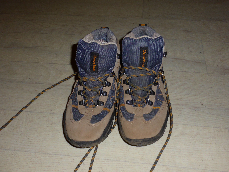 Chaussures enfants occasion , annonces achat et vente de