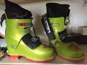 Chaussures de randonnée  ski  50 Sallanches (74)