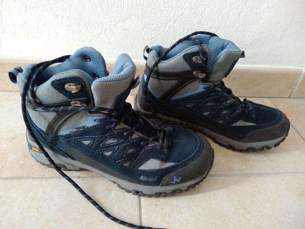 Chaussures de randonnée 0 Sablé-sur-Sarthe (72)