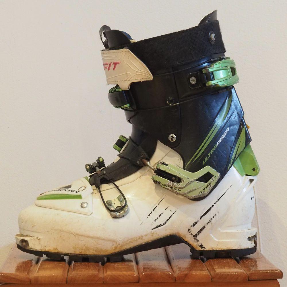 Chaussures de ski randonnée 0 Les Houches (74)