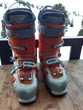 chaussures de ski de randonnée 50 La Plagne (73)