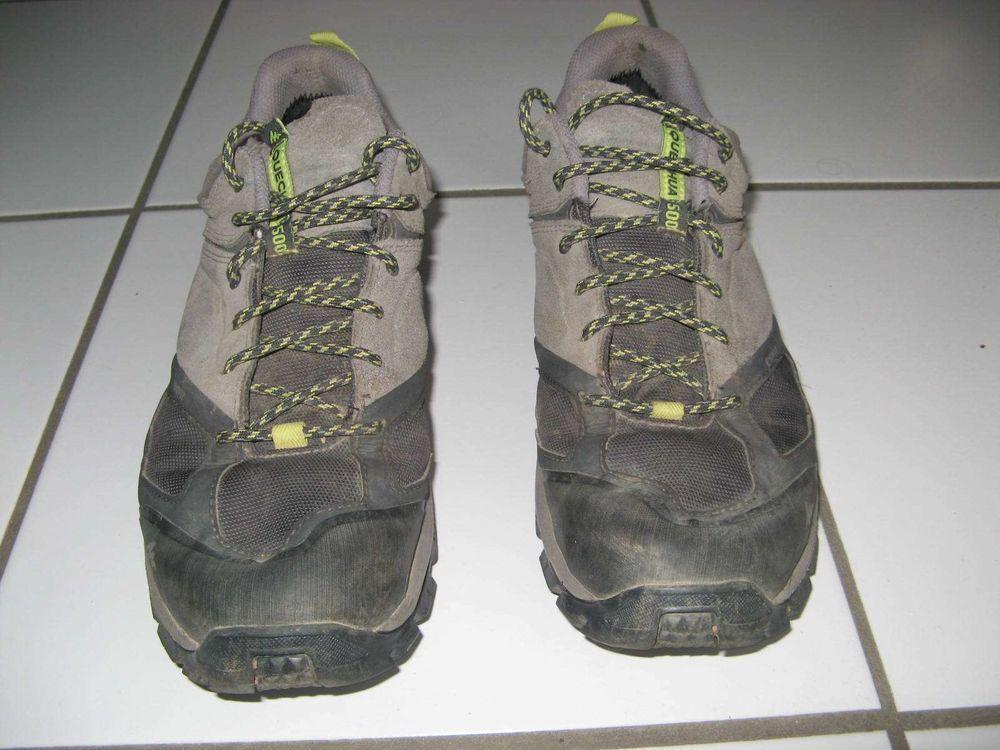 Chaussures de randonnées basses Quechua 25 Annecy (74)