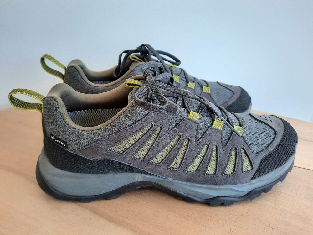 chaussures randonnées Salomon Eos Gore-tex 0 Gentilly (94)