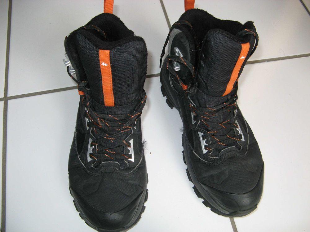 Chaussures de randonnées 30 Annecy (74)